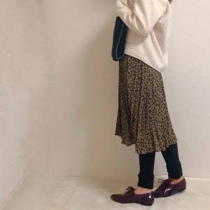 【ユニクロ新作】トレンドのレギンスにヒートテックverが登場! 裾のクシュクシュ感が可愛い♡