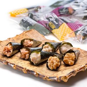 かわいいひと口サイズ♥成城石井で人気のお菓子「納豆巻き」が予想以上に美味しかった件