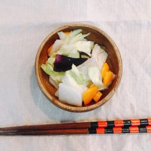 【カルディ】簡単に白キムチが作れる万能調味料を発見!!