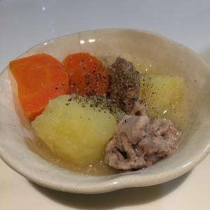 【料理研究家リュウジさん考案】炊飯器で作る「塩肉じゃが」が激ウマ♥