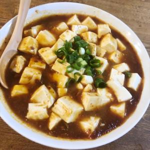 【業務スーパー】レンチンだけで完成!?画期的な「麻婆豆腐の素」を見つけました!!