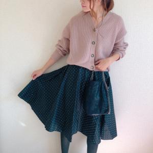 【ユニクロ】のサーキュラースカートがまさかの500円⁉︎売り切れ前に急いで!