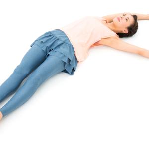 ピラティストレーナー考案の【免疫力アップストレッチ】で疲れや不調をすっきり♥