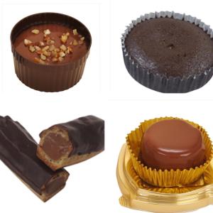【ファミマ】の新作チョコスイーツが本気すぎる!4種同時発売でどれから食べるか迷う~♥