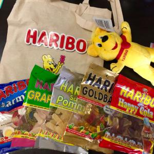 【カルディ】ハリボーのファンバッグ登場!レアなぬいぐるみ付きで売り切れ続出!
