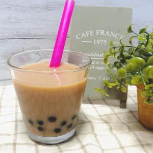 【業務スーパー】台湾直輸入の「冷凍タピオカ」がコスパ最高で優秀すぎる!