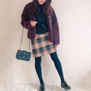 【ユニクロ】大人のミニスカートが今なら990円⁉︎売り切れ前に急いで♡
