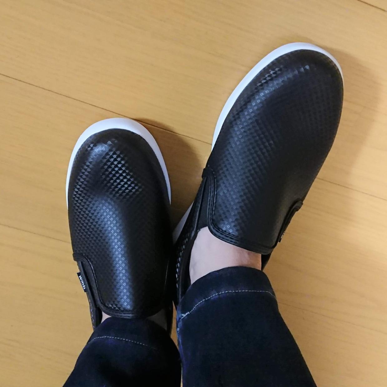 靴 ワークマン 滑ら ない