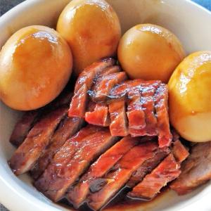 フライパン1つで作れる【簡単焼き豚】♥年末年始のおつまみにぴったりです