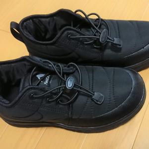 【ワークマン】の防寒ブーツは軽量なのに防水&暖かくて最高すぎる♥