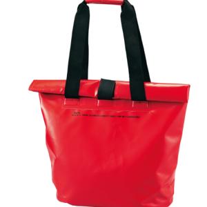 【ワークマン】防水素材の「ZAT無縫製トートバッグ」が便利すぎる!丸洗いもできて機能的♡