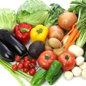 そのまま食べないで!下ごしらえで農薬を落とす方法★葉野菜編
