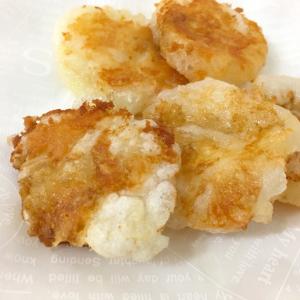【山本ゆりさん考案おもちアレンジ】おもちをレンチンしてチーズをまぶして焼いたらうまいに決まってる!