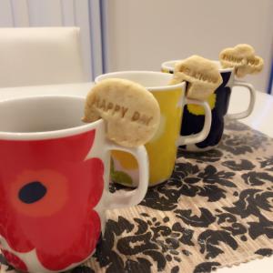 【ダイソー】のクッキー抜型がかわいい♡コップにひっかけられるクッキーが作れちゃう♪