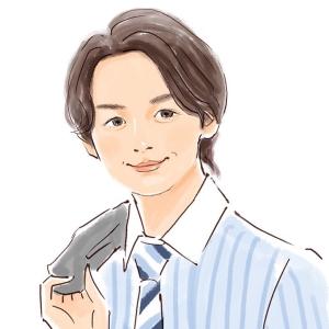 今度のドラマでは元ヤン高校教師に! どんな中村倫也も結局好き。