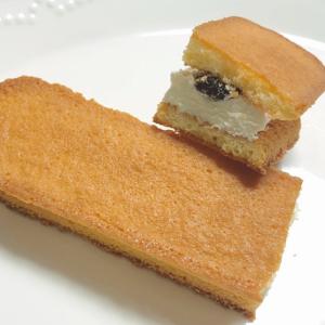 【ファミマ】神がかった美味しさとSNSで話題の「香ばしいクッキーのクリームサンド」はもう食べた?
