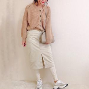 【GU新作】春にぴったりなワッフル素材のレギンスパンツが可愛い♡