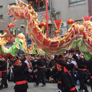 2月5日から開催!異国情緒あふれる神戸の「2019 南京町春節祭」に行ってみよう!