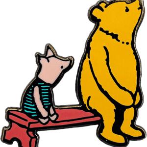 なにげに日本初上陸!?「クマのプーさん展」が開催中!