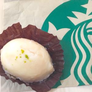 【スタバ】懐かしの「レモンケーキ」が期間限定で復活中!形は変わったけど美味しさは相変わらず♥