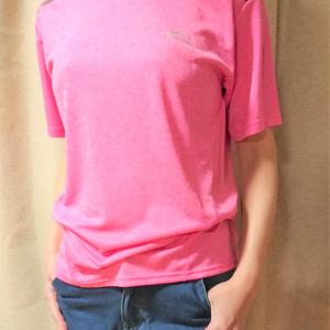 【ワークマン】ヒルナンデスで紹介!580円の冷感半袖Tシャツは夏に向けてマストバイ!