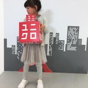 【ユニクロ】人気スタイリストが教える!2019春夏の新作キッズ服のおしゃれコーデ!