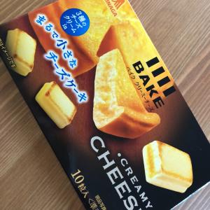 ドン・キホーテ×森永製菓のコラボ!「ベイククリーミーチーズ」が美味しすぎる!