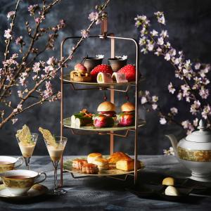 【東京】早期予約必須!桜アフタヌーンティーが楽しめる高級ホテル&話題のスポット9選