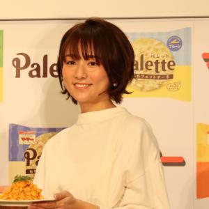 インスタグラム「#ふみ飯」が人気! 料理上手な木村文乃さんが意識していることとは?