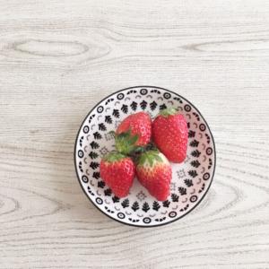 【セリア】の豆皿がかわいすぎる♡北欧風やモノトーンなどバリエも豊富♪