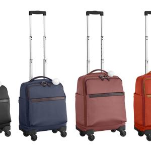 GWに使いたい♪ 旅の達人がつくった機能性バツグンの旅バッグ