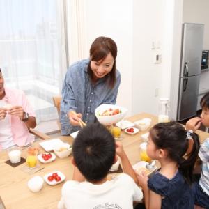 子どもとの食事にイライライしたら読んでほしい!先輩ママのアドバイス