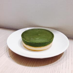 【無印良品】新発売の「宇治抹茶ケーキ」が本格的!濃厚&ほのかな渋みで美味しすぎる