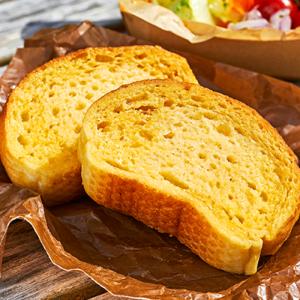 【ローソン】「フランスパンのフレンチトースト 」がじわじわと人気上昇中!?
