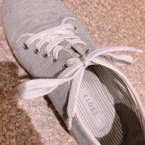 【警視庁発】ほどけにくい靴紐の結び方って?