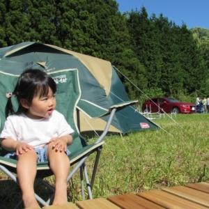 今年こそキャンプデビュー!キャンプ初心者ママが揃えたいおすすめグッズ