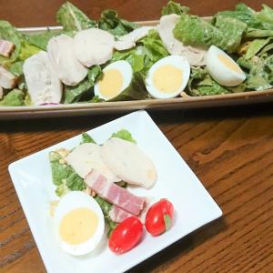 【コストコ】新発売の「コブサラダ」はたっぷり7種の野菜が入ったウマすぎサラダ!