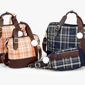 旅の達人『世界ふしぎ発見!』のミステリーハンターとバッグメーカーが多機能な旅バッグを共同開発!