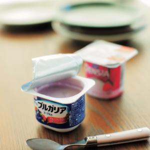 【腸活】効率よく乳酸菌を腸に届けるヨーグルトの食べ方、知ってる?