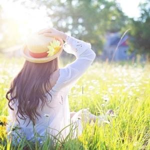 夏の紫外線対策はお肌だけじゃなく、髪にも頭皮にも!