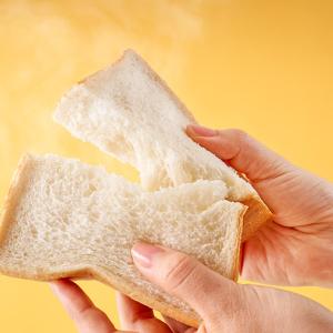 【セブン】TVで紹介されてた「金の食パン」を実際に食べてみたら感動的に美味しかった♡