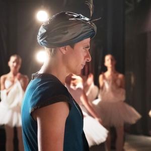 ダンサー好き必見! 華麗な動きにうっとりする映画『ホワイト・クロウ 伝説のダンサー』
