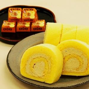 【期間限定】チロルチョコがロールケーキやエクレアに!?夢のコラボ商品が発売中です!