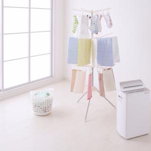【洗濯王子が伝授】どうやっても洗濯物がにおうときの脱臭必殺ワザ