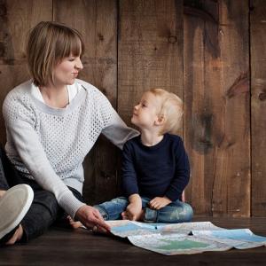 【子育て体験談】子どもにお手伝いをお願いする時どうしてる?自立心を育てる4つのルールをご紹介