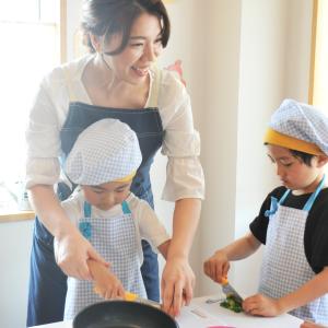 料理をすることは、国語、算数、理科…の学習につながっている【キッズ食育トレーナーに学ぶvol.1】
