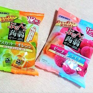 【SNSで話題】凍らせた「蒟蒻ゼリー」は夏場の保冷剤に使える!?