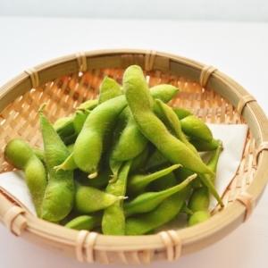 【枝豆の正しいゆで方】さやの両端は切るor 切らない?2種のゆで方を食べ比べてみた!