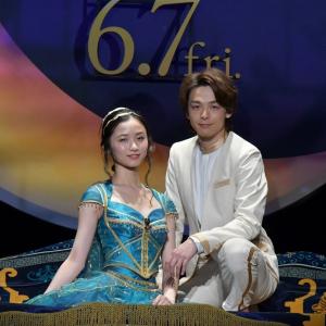中村倫也がディズニー映画『アラジン』の日本語吹き替え版に!彼、歌唱力がスゴいんです!