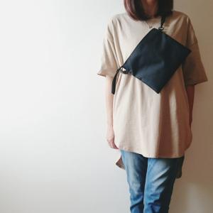 【アメリカンホリック】トレンド感のある「ラウンドチュニック」が登場!裾のデザインがポイントです♡